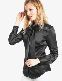 womens-black-fitted-satin-blouse-pussy-bow-lupta001-a01-14-800px-1040px