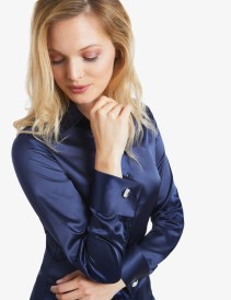 womens-navy-fitted-satin-shirt-double-cuff-fdpta002-g01-08-800px-1040px
