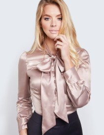 womens-taupe-fitted-satin-blouse-pussy-bow-lupta001-c50-08-800px-1040px