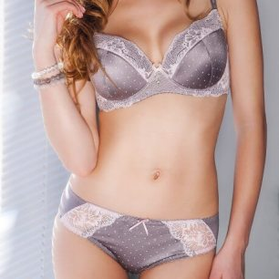 daisy-grey-and-pink-lace-push-up-bra