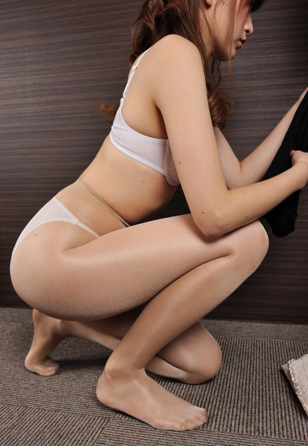 Japanese panty videos